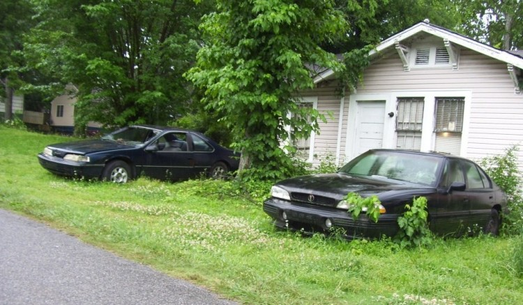 Value trap? Every asset is a buy at the right price -- even your neighbor's car.