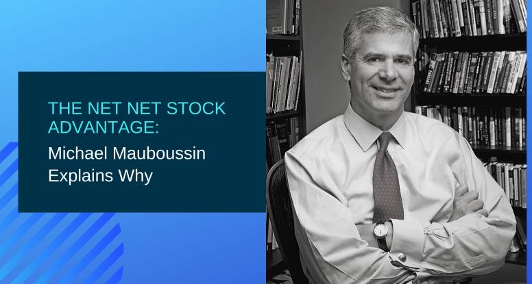 net net stock advantage