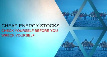 cheap energy stocks