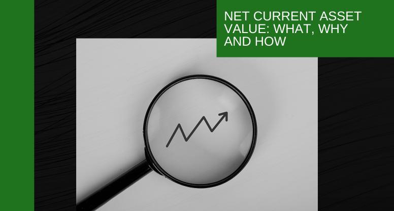 net current asset value